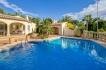 Maison de vacances:Las Rosas
