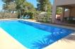Maison de vacances:Villa Ciruela