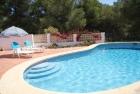 Villa Colina,Location dans la region...
