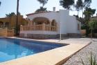 Villa Granada,Location dans la region...
