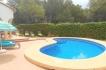 Maison de vacances:Villa Limon