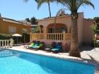 Villa Nectar,Location dans la region...