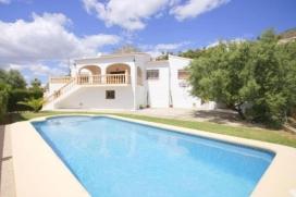 Villa merveilleuse et intime  avec piscine privée à Javea, sur la Costa Blanca, Espagne po, Javea
