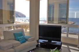 Appartement à Moraira, sur la Costa Blanca, Espagne pour 6 personnes, Moraira