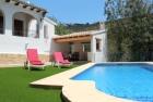 Villa Jaume,Maison de vacances avec...
