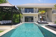 Villa du mois : Villa Body - Canggu