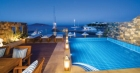 Diamond Villa 160 qm, Elounda peninsula ALL...