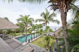 Beautiful and luxury villa  with private pool in Lovina, Bali, Indonesia for 8 persons, Lovina