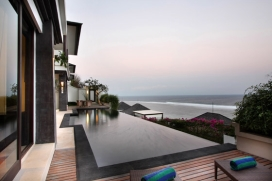 Large and luxury villa in Nusa Dua, Bali, Indonesia  with private pool for 6 persons, Nusa Dua