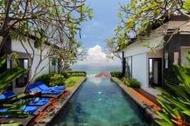 Beautiful and luxury villa in Nusa Dua, Bali, Indonesia  with private pool for 8 persons, Nusa Dua