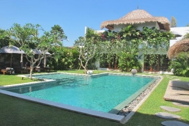 Large and luxury villa in Seminyak, Bali, Indonesia  with private pool for 12 persons, Seminyak