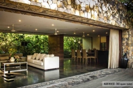 Large and luxury villa in Seminyak, Bali, Indonesia  with private pool for 6 persons, Seminyak