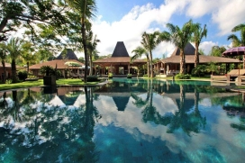 Large and luxury villa  with private pool in Umalas, Bali, Indonesia for 10 persons, Umalas