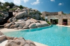 Villa Granito, Villa Granito is located...