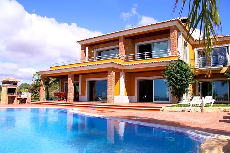 LS Villas  &  Chalets