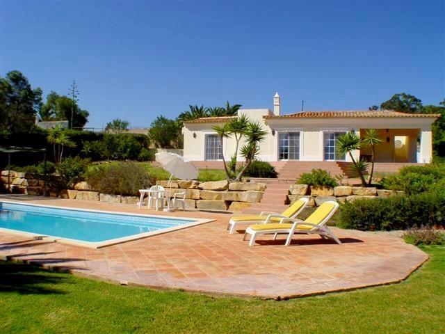Pool Villas Ibiza and Algarve