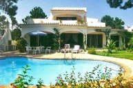 Villa of the month : Valery- Algarve