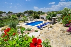 Benissa Villa Flores 2, Holiday home    with...