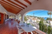 Holiday home: Benissa Villa Ginou 14