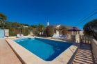Benissa Villa Iverene 2, Large holiday home ...