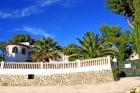 Benissa Villa Timafaya 2, Holiday home    with...