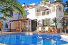 Benissa Villa Timafaya 8, Holiday home   for rent...