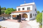 Benissa Villa Chaca 10, Villa    for rent in...