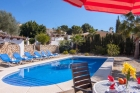Benissa Villa Flores 8, Villa    with private...