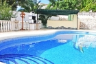 Benissa Villa Jacqueline 4, Villa    for rent with...