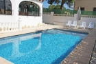 Benissa Villa Kelly 4, Villa    with private...