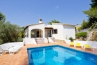 Benissa Villa Morena 2, Holiday home    with...