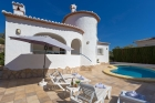 Benissa Villa Olivos 4, Villa for rent   in...