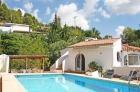 Benissa Villa Paradiso 8, Holiday home for rent...