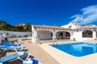 Erita 6,Villa with private pool...