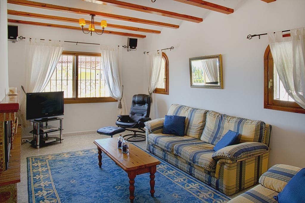 Holiday house Magali 8 (1719061), Benissa, Costa Blanca, Valencia, Spain, picture 8