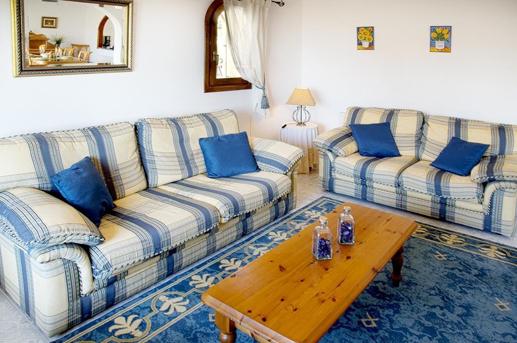 Holiday house Magali 8 (1719061), Benissa, Costa Blanca, Valencia, Spain, picture 9
