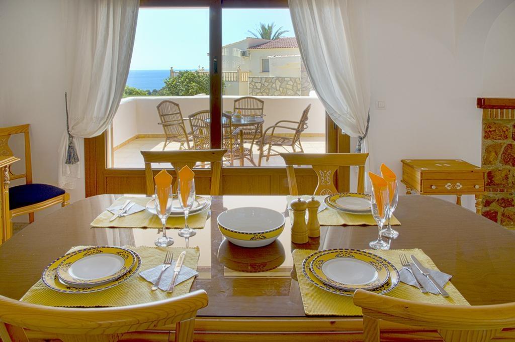 Holiday house Magali 8 (1719061), Benissa, Costa Blanca, Valencia, Spain, picture 11