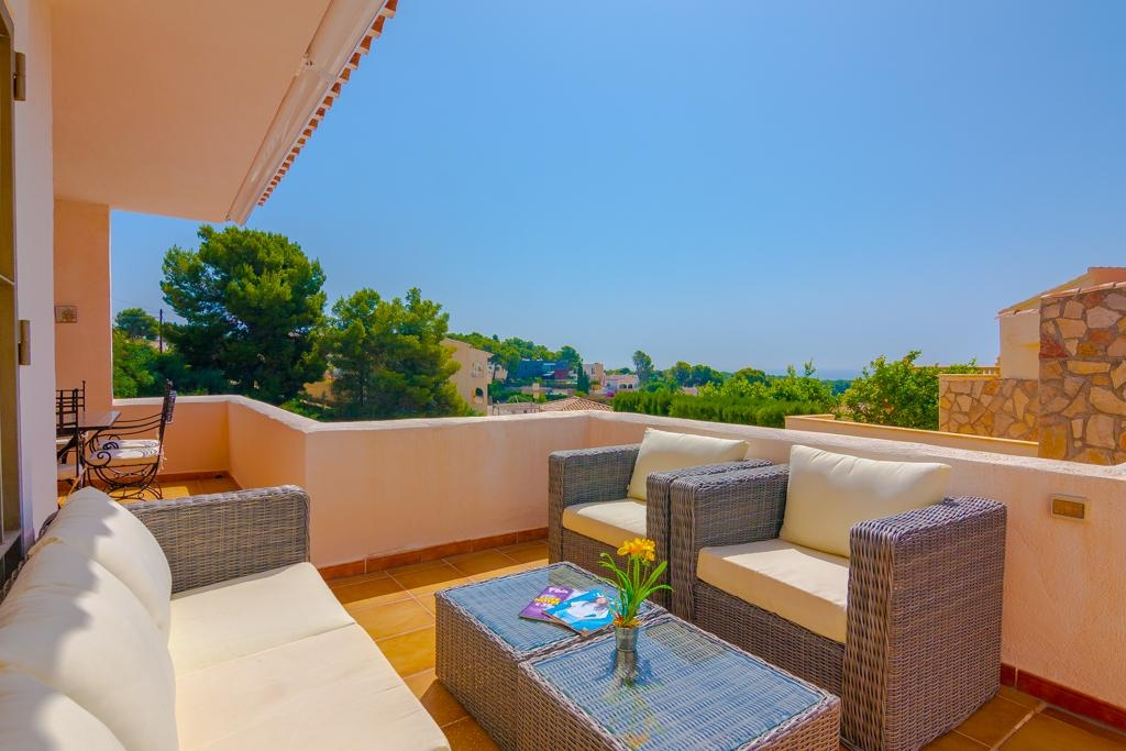 Holiday house Magali 8 (1719061), Benissa, Costa Blanca, Valencia, Spain, picture 17