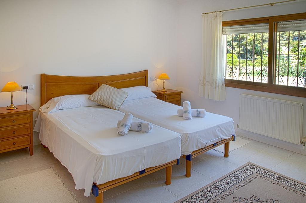 Holiday house Magali 8 (1719061), Benissa, Costa Blanca, Valencia, Spain, picture 23