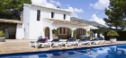 Villa  Lleus, Holiday rental villa...