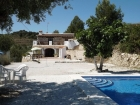Villa Benimarraig, Holiday rental villa...