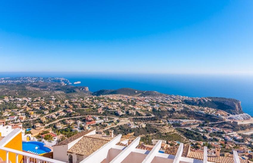 Alicante Villas Long Term Rental
