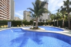 Ambar Beach 18D, Apartment can accommodate...