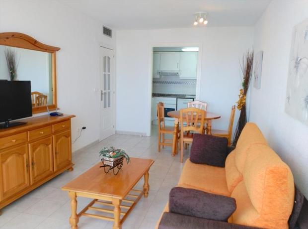 Apartamento Apolo XVI 4