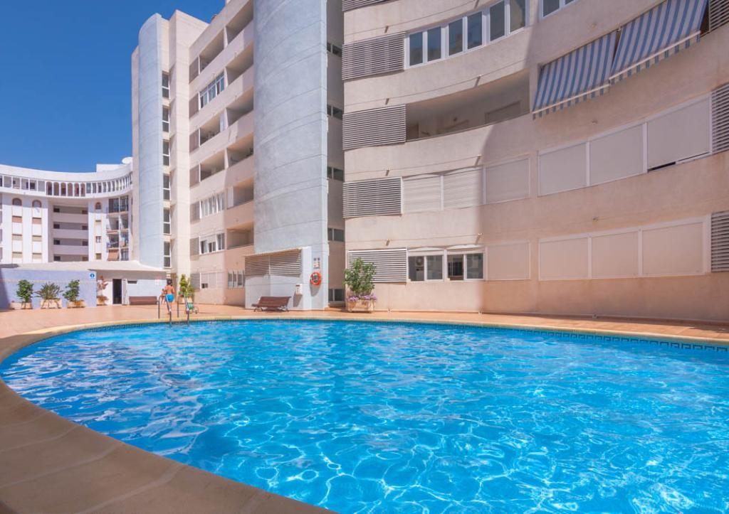 Baltico 4 for 4 guests in Calpe, Spain