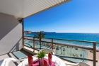 Calpe Apartamento Frentemar 4, Apartment   for rent...