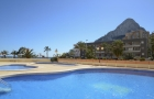 Zafiro, Holiday rental apartment...