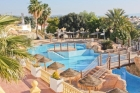 Calpe Bungalow Imperial Park 2, Comfortable holiday...