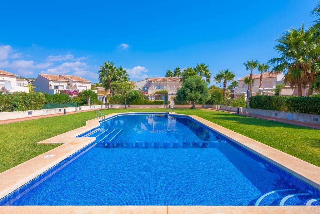 Аренда недвижимости в испании коста бланка фото