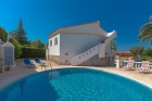 Calpe Villa Adam 6, Nice villa for rent...